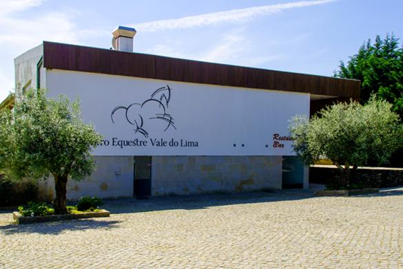 Centro Equestre Vale do Lima