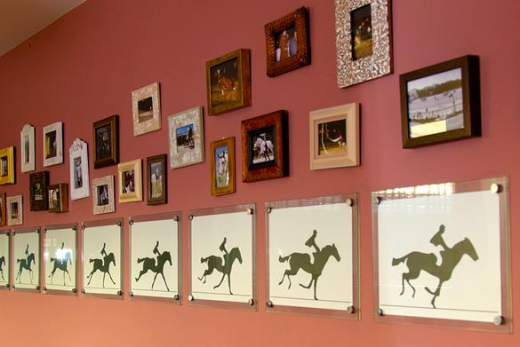 Bar - Centro Equestre Vale do Lima