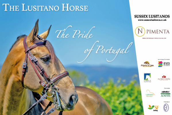 Ponte de Lima – Destino Equestre Internacional presente no London International Horse Show
