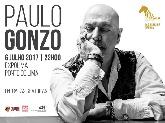 XI HORSE FAIR OPENS TO THE SOUND OF PAULO GONZO | 6 THE JULY 9, 2017